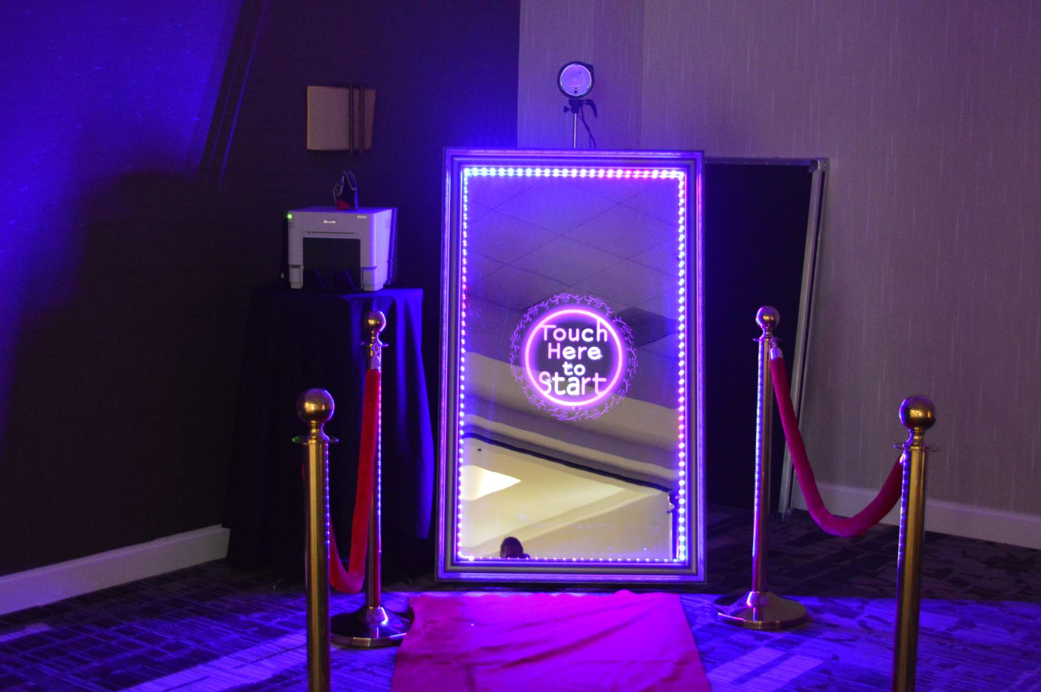 Photo Booth Rentals 4 Diamond Photo Booth San Diego